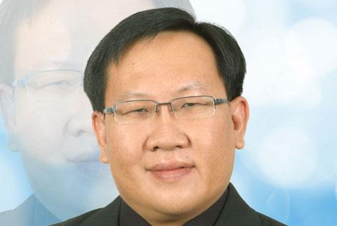 Chin-Hong GOH (Hendry)